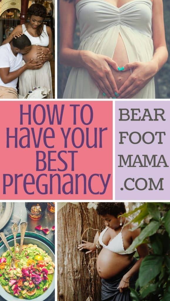 Learn the ins and outs of having the best pregnancy. From how to sleep comfortably to what to eat, and how to strengthen your uterus!