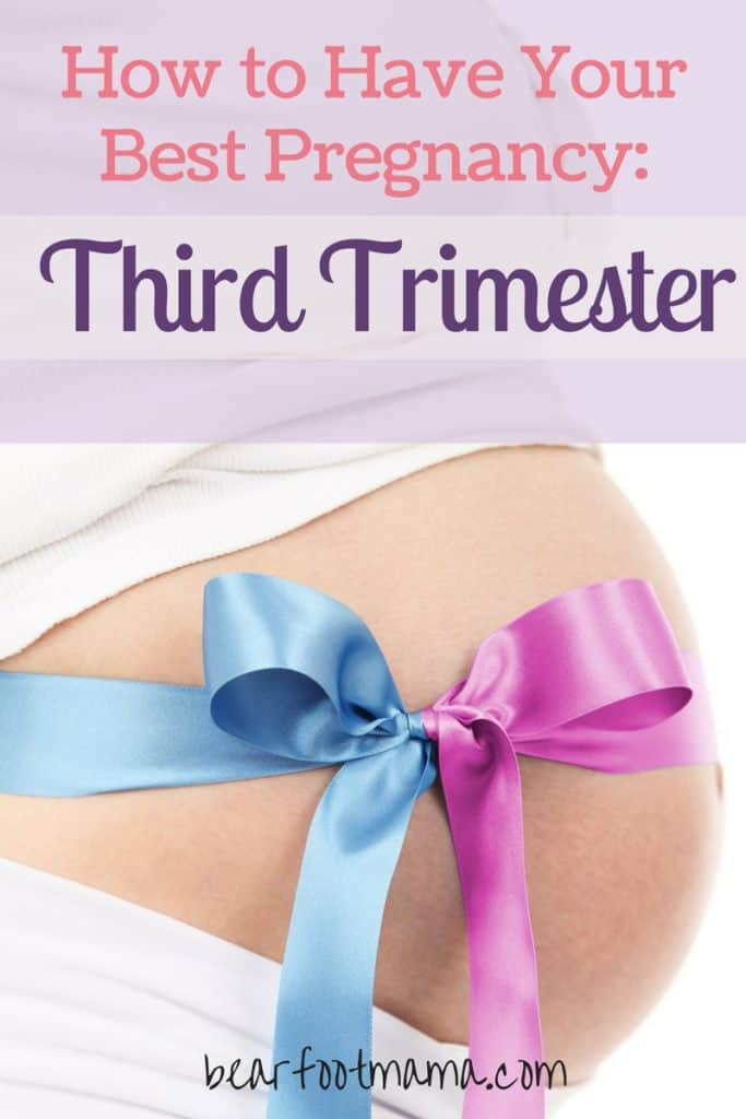 How to Have Your Best Pregnancy Third Trimester. Are you a pregnant woman? Get the best tips and tricks to prepare yourself for labor and delivery. Sleep comfortably, and eat well.